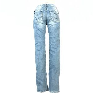 Silver Tuesday slim jeans 29x32